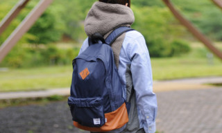 """Untold Fall/Winter 2010 """"Comfortable Simple Thing"""" Collection"""