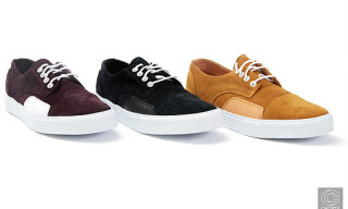 "Vans Syndicate Zero Low ""S"" by Luke Meier – All 3 Colorways"