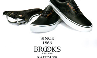 Vans Vault x Brooks England Fall 2010