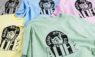ALIFE x Slow Roast Records Showcase