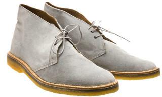 Adam Kimmel Velvet Desert Boots