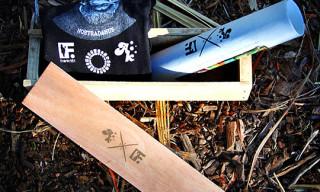 "Akomplice x Frank151 ""Nostradamus 2012"" Box Set"
