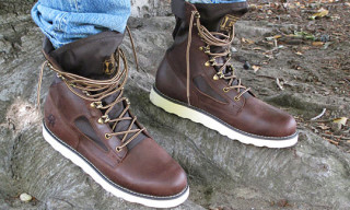 Amongst Friends Field Boots Fall/Winter 2010