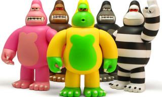 Amos King Ken Toys – Series 2