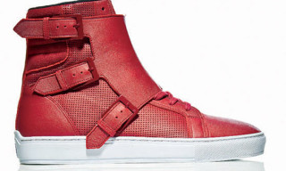 Ateliers Arthur Fall 2010 Sneaker Collection