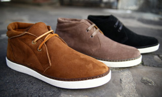 BePositive Chukka Boots Fall/Winter 2010