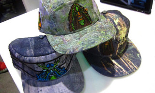 Vegas – Bigfoot x Quintin Headwear Preview