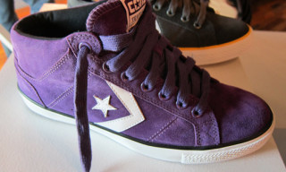 CONS Trapasso Spring 2011 Preview