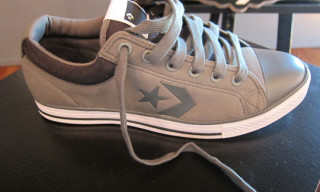Converse Skateboarding Spring 2011 Kenny Anderson Collection