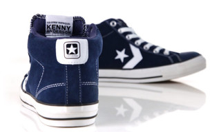 Converse Skateboarding Star Player Mid – Kenny Anderson