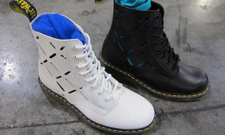 Vegas – Dr. Martens x Jean-Paul Gaultier Boots