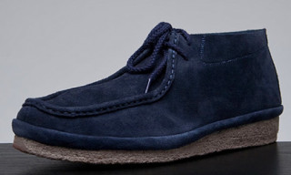 Florsheim by Duckie Brown Idler Wallabee