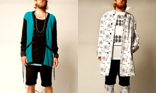 "God's Prey Spring/Summer 2011 ""Cosmic Funhouse"" Collection"