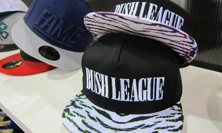 Vegas – Hall of Fame Spring 2011 Headwear Preview