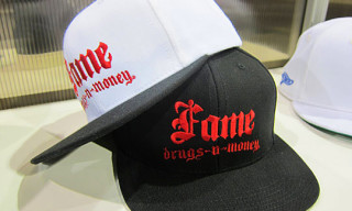 Vegas – J. Money x Hall of Fame Capsule Preview