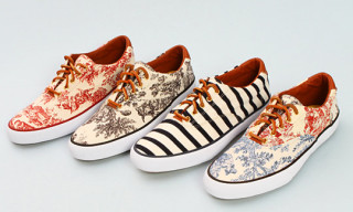 Keds for Opening Ceremony Sneakers – France Edition