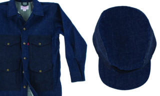 Levi's Workwear by Filson – A Complete Look