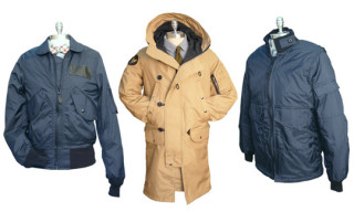 Mark McNairy x Spiewak Spring 2011 Capsule Collection