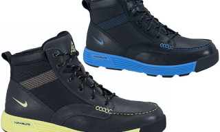 Nike ACG Lunar Path Boot