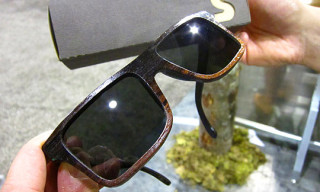 Vegas – Shwood x Wish Sunglasses Preview