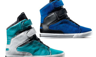 Supra Society August 2010 Releases