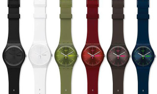 Swatch New Gent Watches