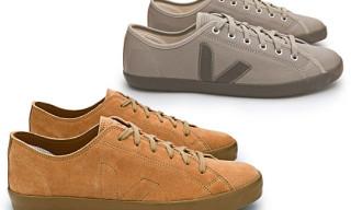 Veja Sneakers – Oi Polloi Exclusives