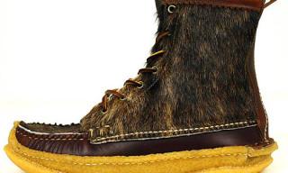 Yuketen Hunt Boots Brindle Fall 2010