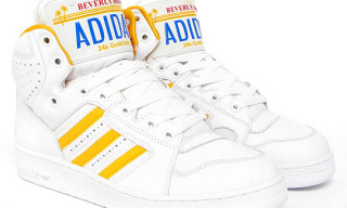 adidas Originals by Originals Jeremy Scott JS License Plate