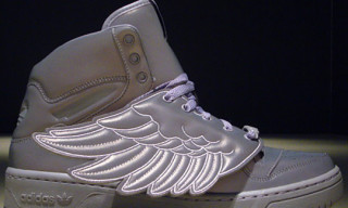adidas Originals by Originals Jeremy Scott JS Wings 3M