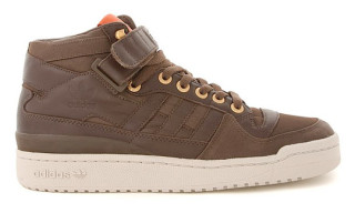 "adidas Forum Mid ""Lux"" Fall 2010"