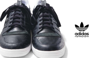 Kazuki Kuraishi x adidas Originals by Originals Fall/Winter 2010 Footwear