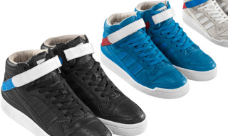 adidas Originals OT Tech Forum Mid Fall/Winter 2010