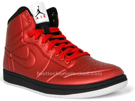 Nike Jordan 1 Armor Cranberry  4d362279fe