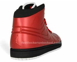 "Air Jordan 1 Armor Varsity Red Black ""Cranberry""  e18afba0b1"
