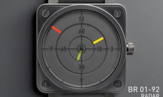Bell & Ross BR 01 Radar
