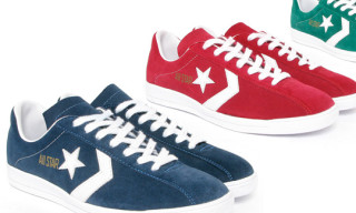 Converse Classic Trainer OX 35th Anniversary Pack