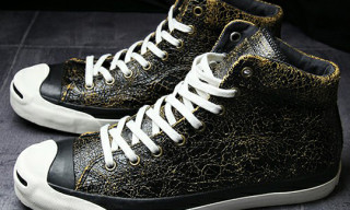 Converse Jack Purcell Jas M.B. Mid
