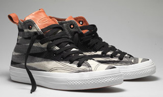 Converse x Missoni Chuck Taylor All Star Hi Fall 2010