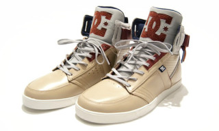 DC Shoes Admiral Sport Fall 2010