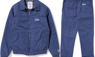 Dickies x Luker by Neighborhood Fall/Winter 2010