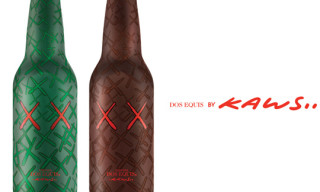 Dos Equis by Kaws – A Full Look