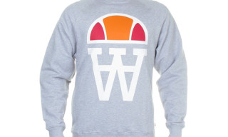 ellesse by Wood Wood Capsule Collection Available