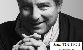 Jean Touitou of A.P.C. Interview by Fraser Cooke