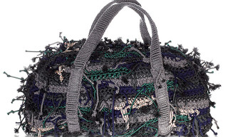 Lanvin Fall/Winter 2010 Accessories