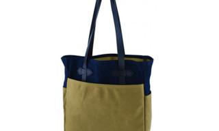 Levi's x Filson Tote Bag