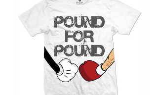Manny Pacquiao x MINDstyle x Disney T-Shirts