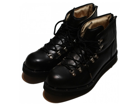 mastermind JAPAN Fall/Winter 2010 Hiking Boots | Highsnobiety