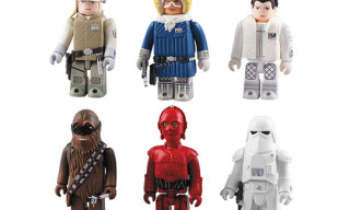 Medicom Toy Kubrick Star Wars DX Series 2