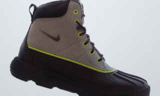 Nike Sportswear LunarBoot Holiday 2010